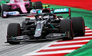 Valtteri Bottas clings onto Austrian GP F1 pole as Ferrari struggle