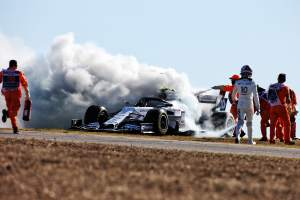 2020 F1 Portuguese Grand Prix - Friday Practice as it happened!