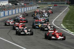 Imola scheduled with single practice session for two-day GP format