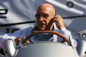 Legends of Racing: Stirling Moss