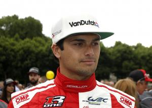 My Greatest Race: Nelson Piquet Jnr