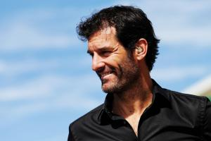 My Greatest Race: Mark Webber