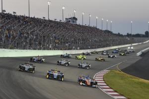 IndyCar secures Sky Sports broadcast deal