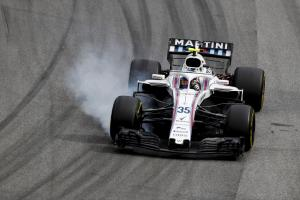 Sirotkin's F1 backers SMP: We decided to leave Williams