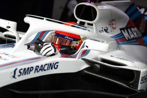 Stroll: Kubica can help turn Williams' F1 fortunes around