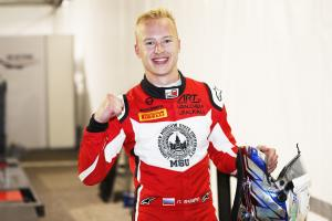 Russia GP3: Mazepin seals maiden single-seater pole