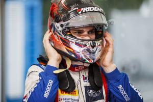 Back-to-back poles for Beckmann in rain-hit GP3 Monza qualifying