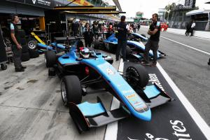 GP3 Italy - Qualifying Results