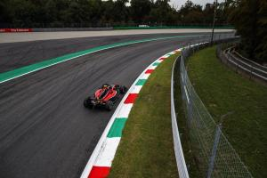 F2 Italy - Qualifying Results