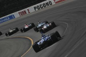 Wickens: IndyCar should consider divorcing 'toxic' Pocono