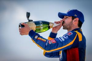 Rossi uncatchable in 45th Acura Grand Prix of Long Beach