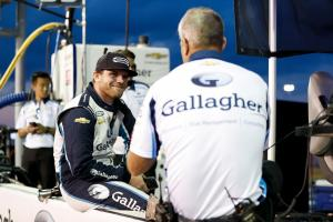 Conor Daly hopes to wind up Carlin opportunity at Gateway on high note