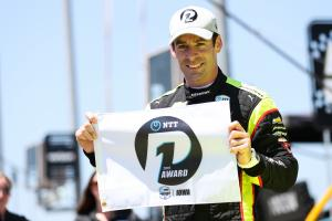 Simon Pagenaud feeling in top form in quest for second title