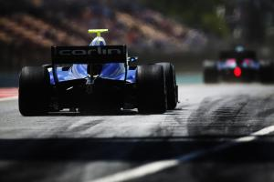 F2 Spain - Qualifying Results