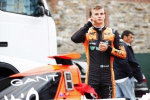 Kari to make Formula 2 debut in Sochi