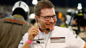 McLaren F1 confirms Seidl start date