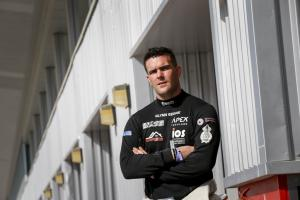 Geddie set for BTCC return in AmD MG