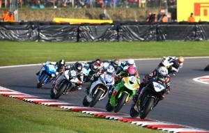 British GP2, British Superbike,