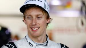 Hartley confirmed as Porsche factory driver for 2019