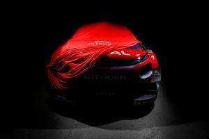 Citroen unveils fresh WRC livery with Ogier, Lappi