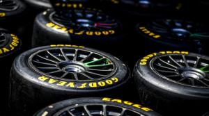 Goodyear to become BTCC tyre supplier from 2020