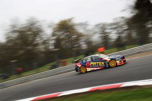 Jordan storms from 15th for race two win