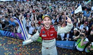 Audi retains Abt for Formula E season five