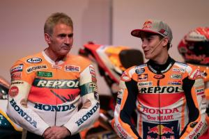 Doohan: In Qatar they'll both be strong, challenge for the win