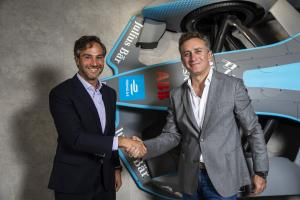 Former Manchester United executive Reigle named Formula E CEO