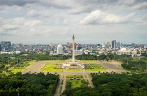 Formula E announces Jakarta E-Prix for season six