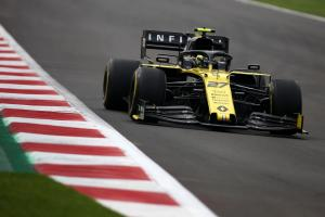 Renault to evaluate F1 future as part of company review