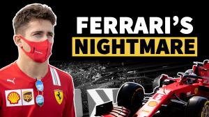 Why is Ferrari having a nightmare F1 2020 season?