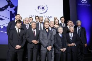 FIA opens Formula 1 Hall of Fame