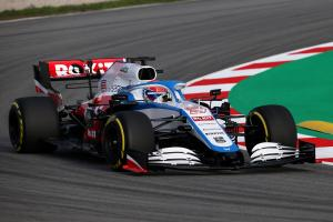 Renault, Williams, Haas on track ahead of F1 pre-season testing