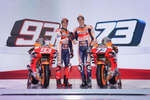 Alex Marquez: I know there is much to learn