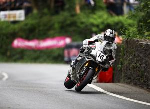 Brookes sticks with Norton for 2018 Isle of Man TT