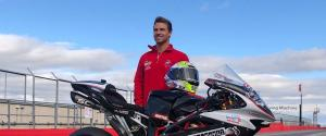 Ellison joins MV Agusta for remainder of BSB campaign