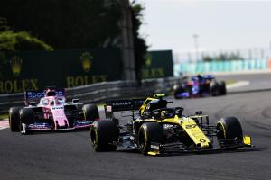 Hulkenberg: Renault must ask itself 'serious questions'