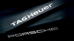TAG Heuer becomes title sponsor of Porsche Formula E
