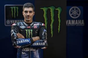 Vinales: I've demonstrated the rider I can be