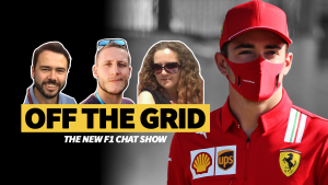 Off the Grid F1: What is going wrong at Ferrari?
