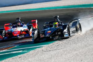 Formula E 2019/20 Pre-Season Testing - Day 2 Results