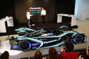 Jaguar wants regular Formula E podiums in 2018/19