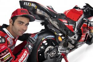 Petrucci: 'Another big opportunity'
