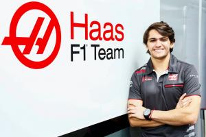 Fittipaldi joins Haas F1 as 2019 test driver