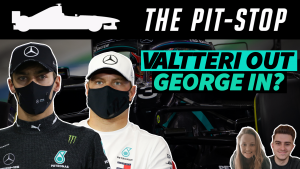 The Pit Stop: Should Mercedes replace Bottas with Russell for F1 2021?
