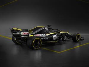 VIDEO: Renault's R.S.18 from EVERY angle