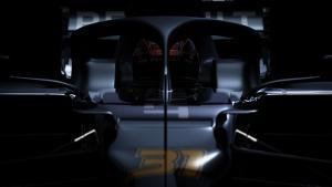 Renault teases RS20 F1 pre-season shots