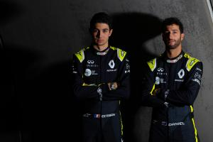 Ricciardo: Ocon will bring positive dynamic at Renault