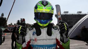 Guerra takes shock Race Of Champions win